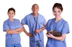 Top Rated Certified Nursing Assistant SChool Irvine CA - Classes, Training